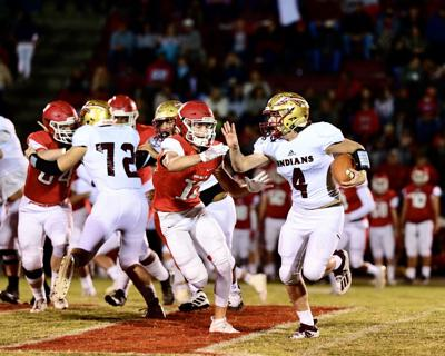 East Limestone's defense looks to improve for playoffs
