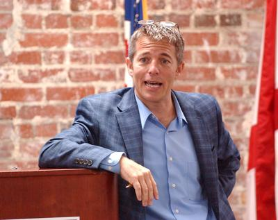 Hartselle Rep  Ed Henry facing federal charges in pill mill kickback