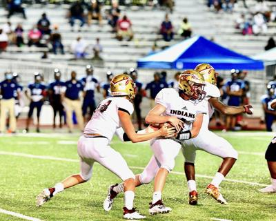 Game of the Week: East faces West in rivalry game