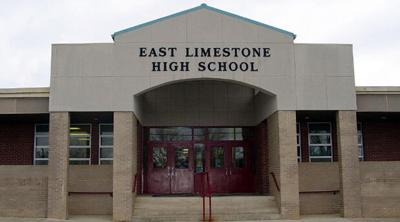 East Limestone High School USE (but better one needed)