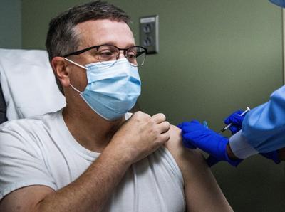 Virus Outbreak Alabama Vaccine