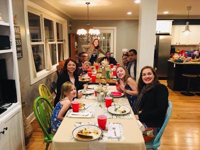 Global Ties Alabama Home Hospitality