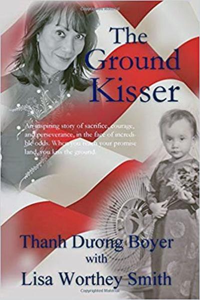 Ground Kisser