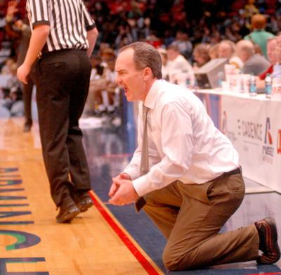 Whitt retires after 26 years coaching Tanner