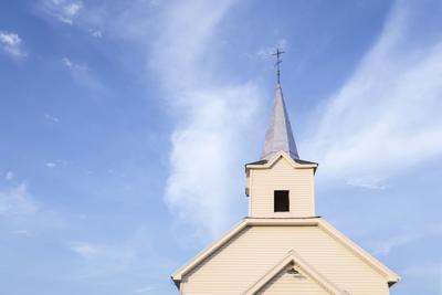Church Bulletin for 4/2/2020