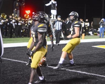 Athens dominates Cullman in all phases