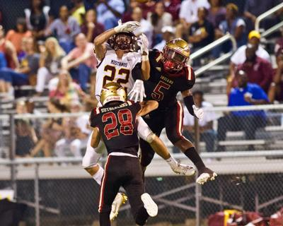 Turnovers doom East Limestone in loss to Madison Academy