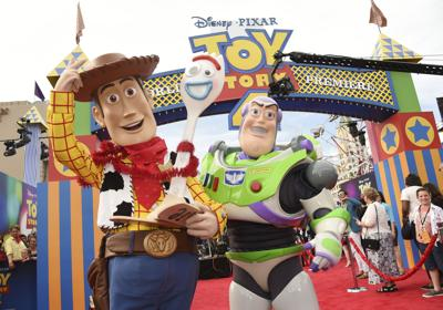 """World Premiere of """"Toy Story 4"""" - Red Carpet"""