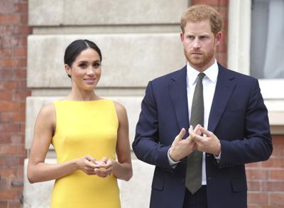 Britian Royals