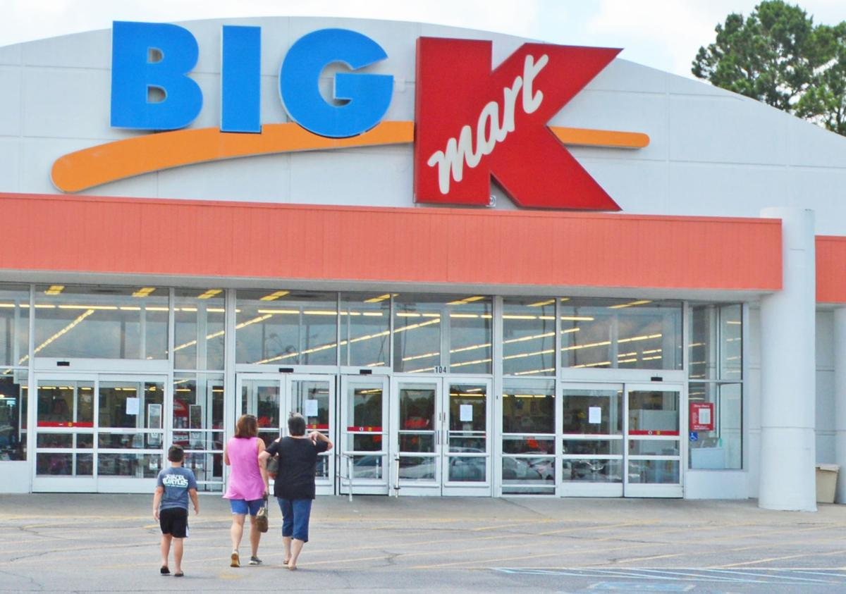 kmart sales paper Sales at sears are worse than at its major competitors, and many of the company's 2,200 sears and kmart stores are run-down and in undesirable locations.