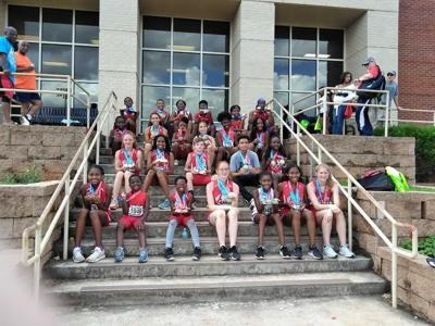 Parker Track Club seeks donations for national meet