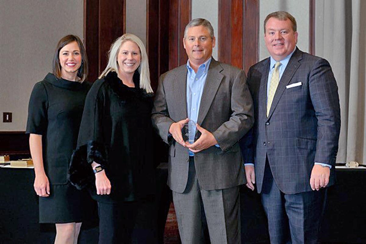 Morell Engineering wins award