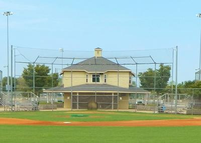 City approves field resurfacing project at Sportsplex