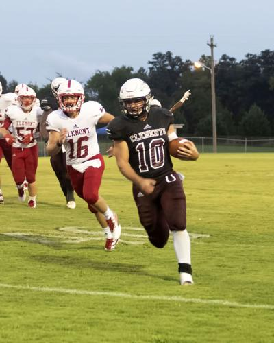 Friday's game a measuring stick for Clements, Tanner