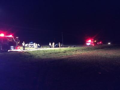 Athens Woman Killed In 3 Car Crash Local News Enewscourier Com