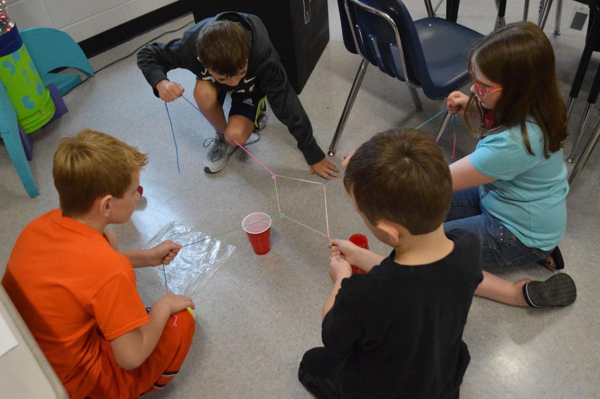 Little Learners Sugar Creek Starts First Year Local