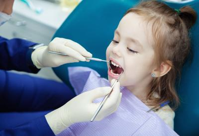 Dental health study