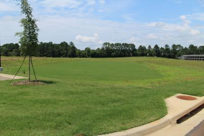 AHS Practice Field