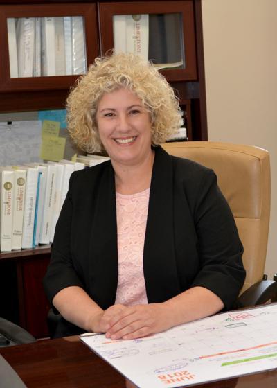 Deborah Kenyon