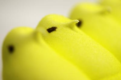Harshmallow: Virus prompts pause for Peeps holiday treats
