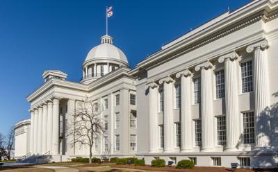 Montgomery Capitol