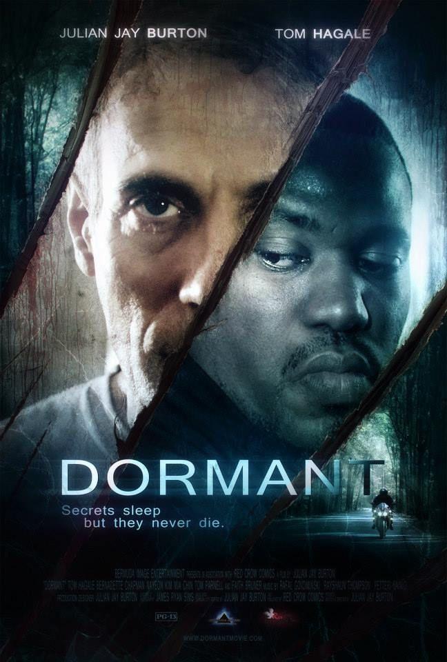 Dormant movie poster