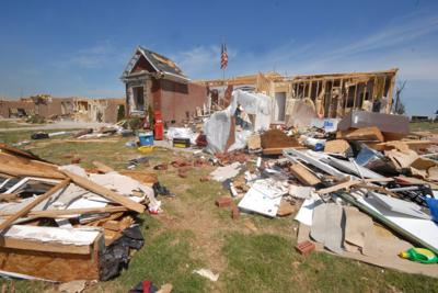 10 YEARS LATER: Deadly tornadoes' effect on area continues