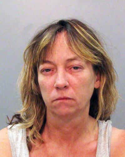 Deputies Say Driver Could Be Charged With Dui Following: Woman Arrested On Drug Charges After DUI Arrest