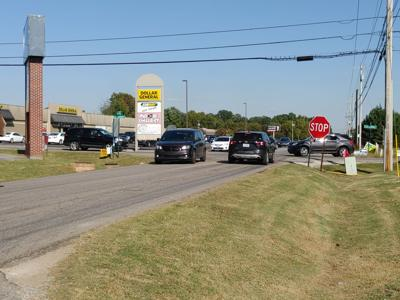 East Limestone roundabout 1 step closer to construction