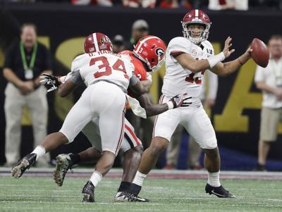 No. 1 Alabama opens title defense against Louisville