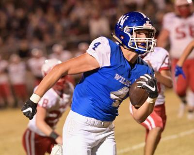 West Limestone powers way to third round