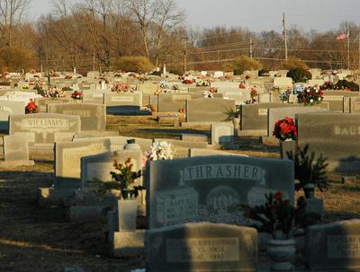 City S Roselawn Cemetery Running Out Of Burial Space Local News
