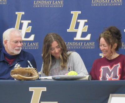 Whitmire signing