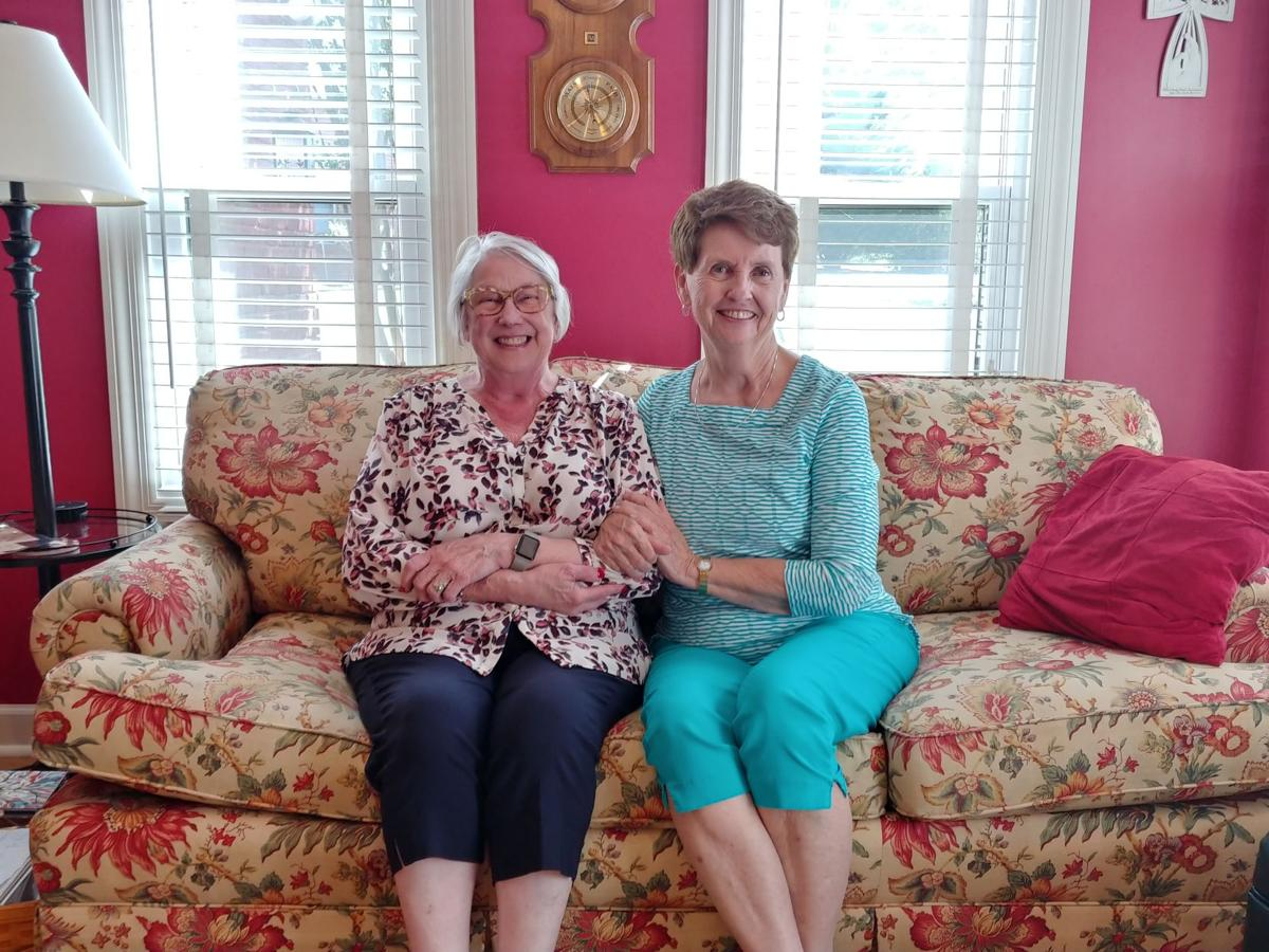 Pen pals meet again, 52 years after 1st letter | Local News