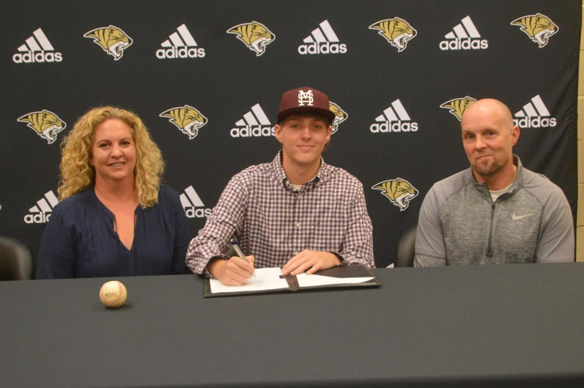 Ardmore's Cheatham signs with Mississippi State