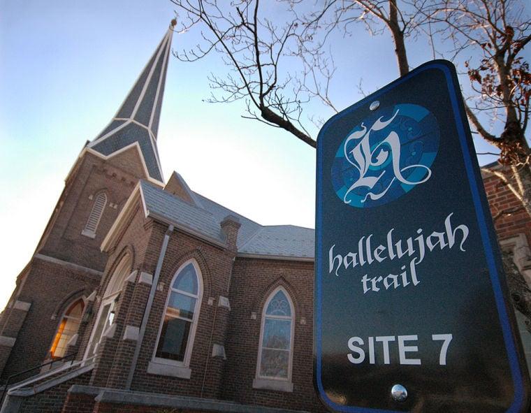 Hallelujah Trail 1