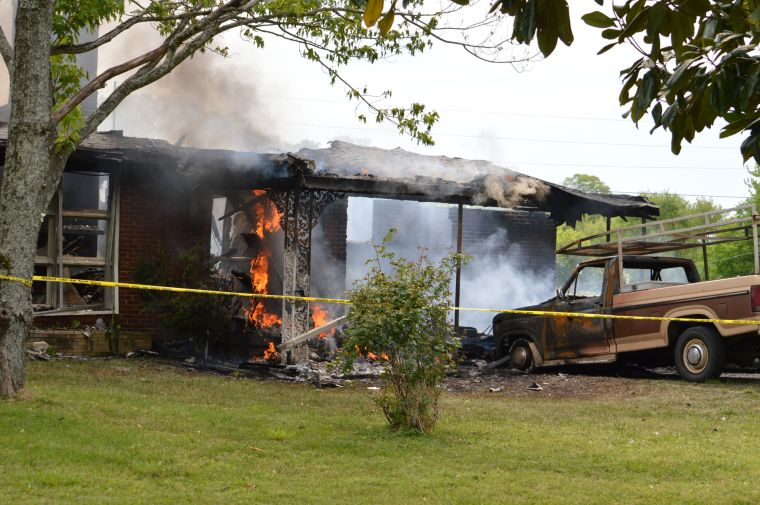 Limestone County family in need after morning fire