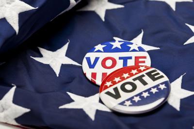 COUNTY POLITICS: Candidates spar over ethics complaint