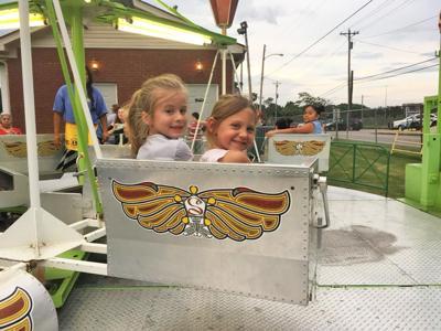 Kiddie Carnival 1
