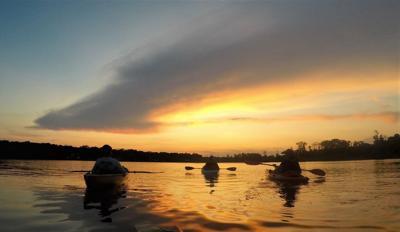 Exchange-Kayaking-Tradition