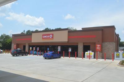 New Circle K open on U.S. 31