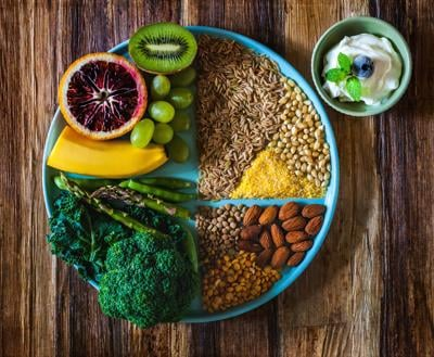 MAKING SMALL CHANGES: March is National Nutrition Month
