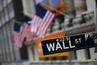 Stocks notch gains on Wall Street; Treasury yields climb
