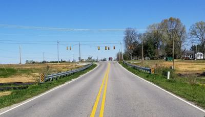 Work to start on Alabama 251, Lindsay Lane roundabout