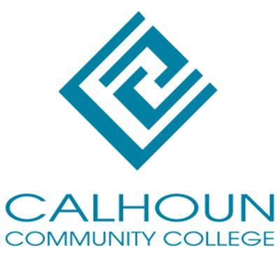 Calhoun logo