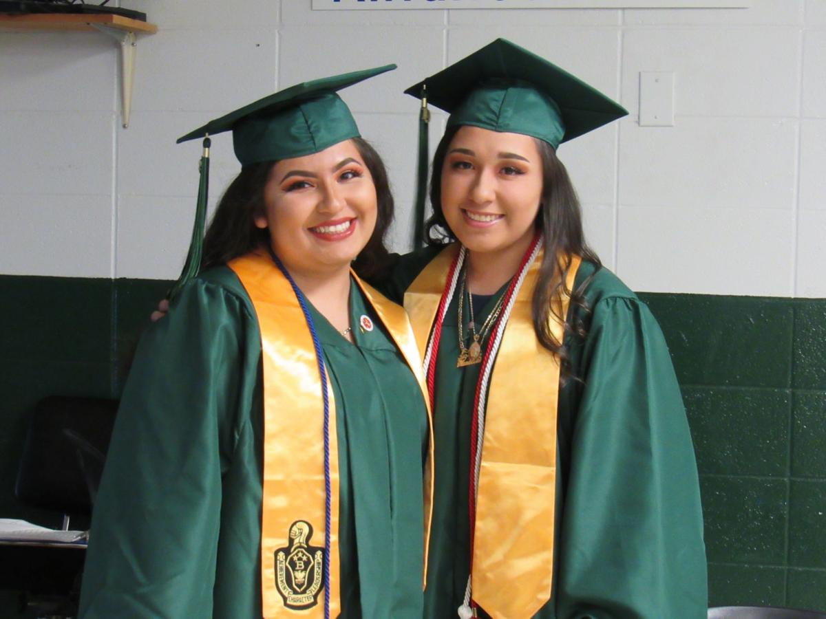 Tanner High 2019 Graduation