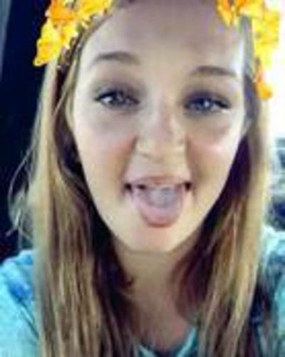 Missing 17 Year Old Girl Believed To Be In Eureka: Officials Searching For Missing 17-year-old