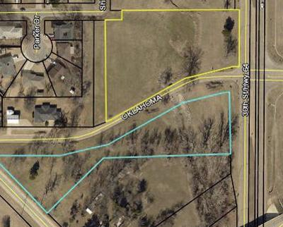 New apartments planned nearby NOC, NWOSU