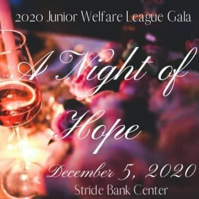 JWL A Night of Hope
