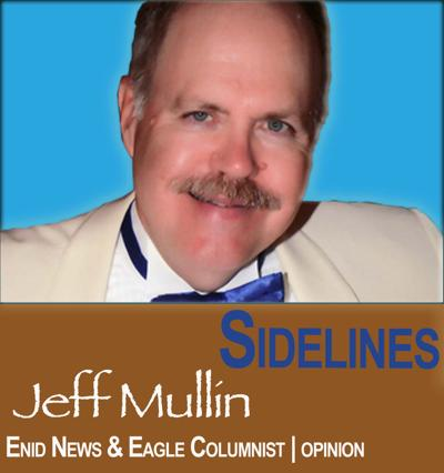 Jeff Mullin